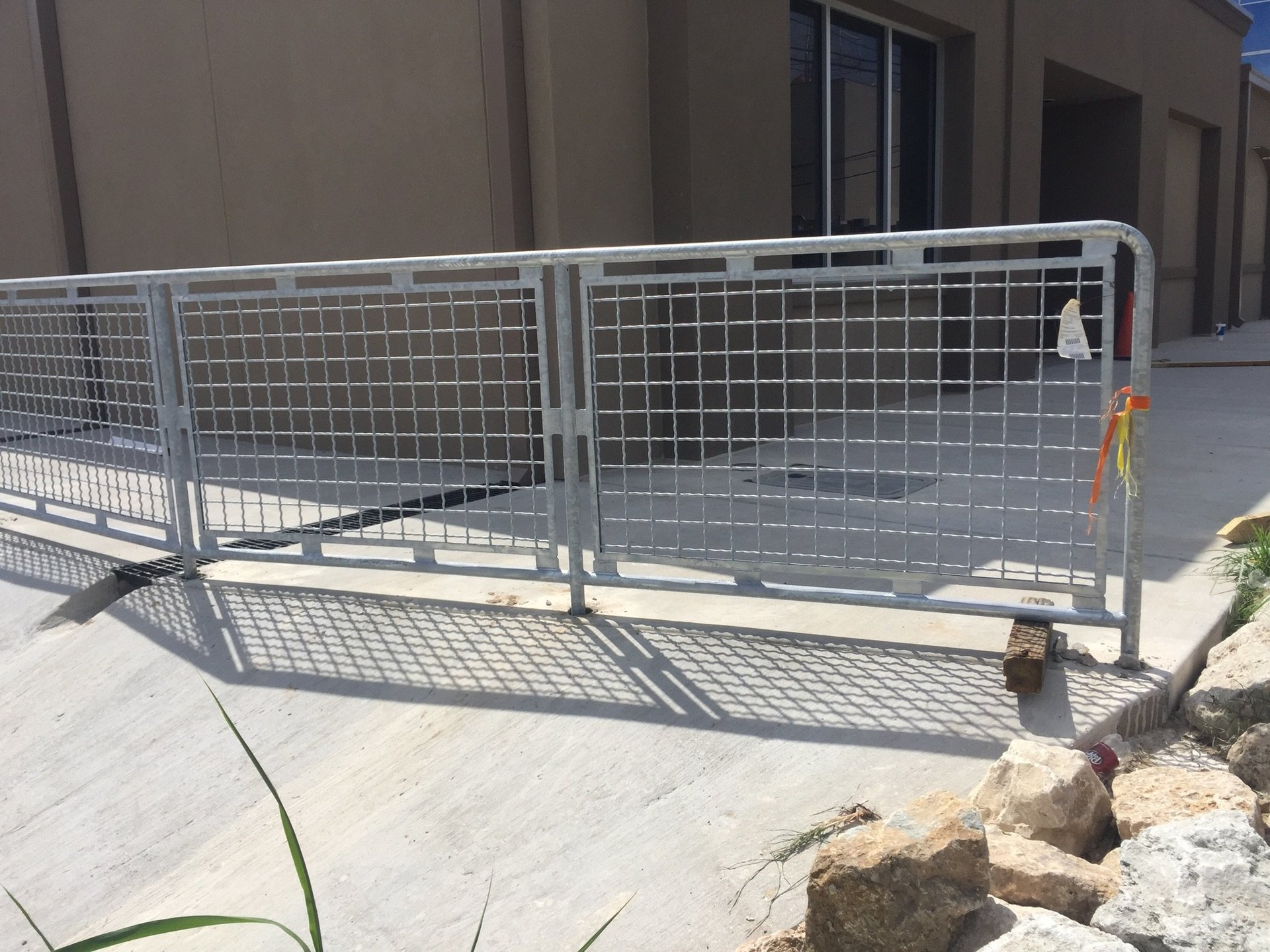 Stainless Steel Cable Handrails Bryan TX