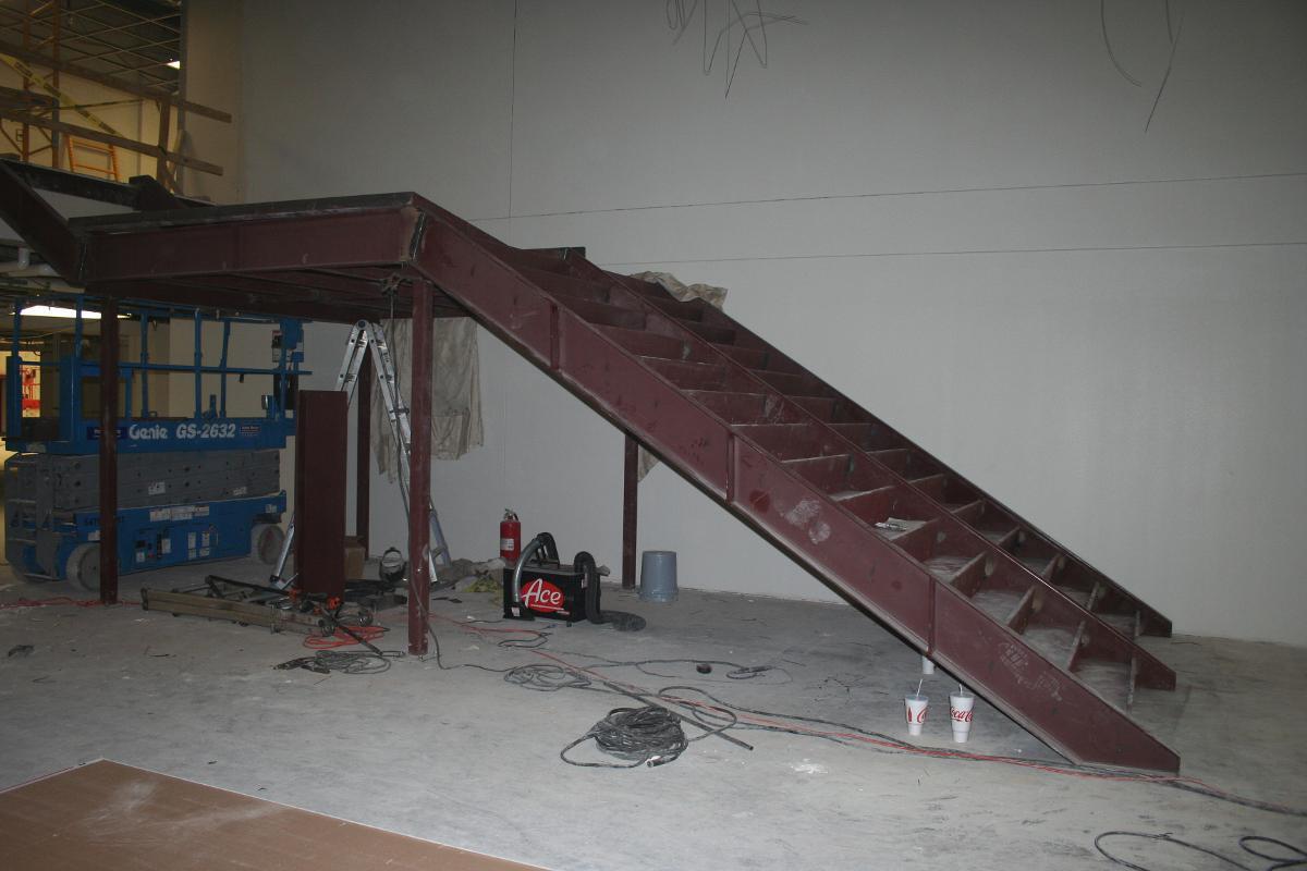 Metal Fabrication in Bryan, TX