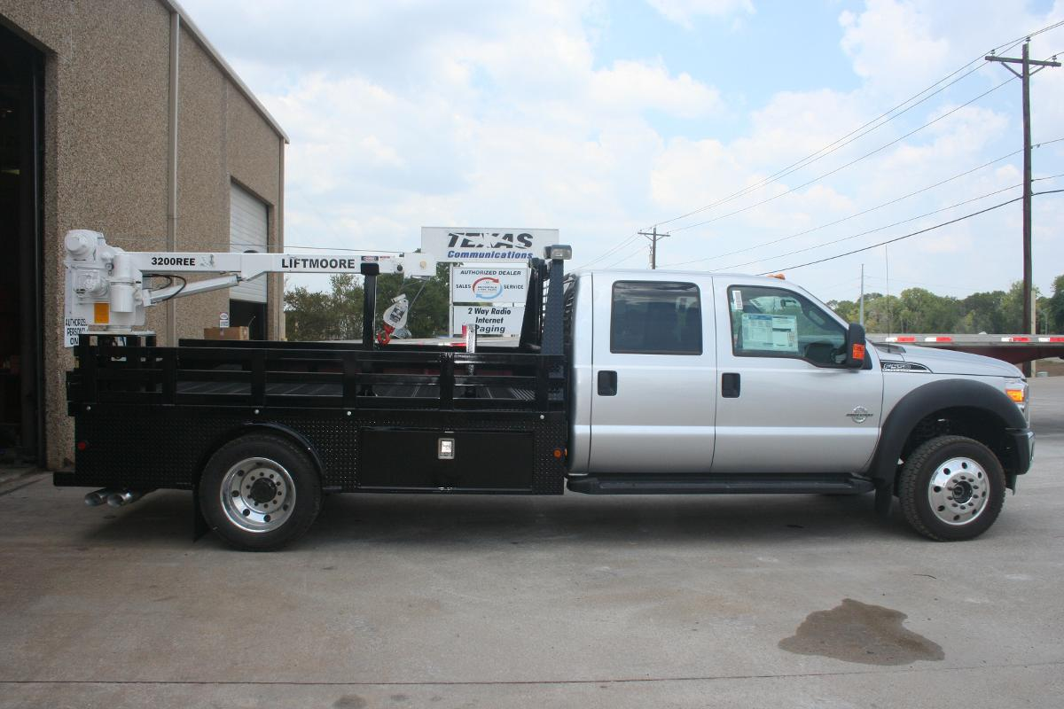 Custom Fabrication in College Station, TX