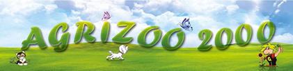 AGRIZOO 2000-LOGO