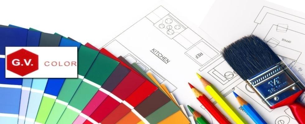 G.V. Color