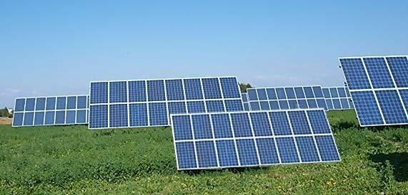 Protezione impianti fotovoltaici