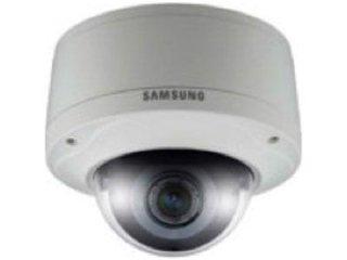 telecamera dome esterna