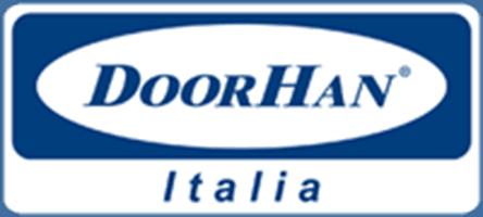 logo - doorhan