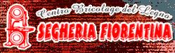 SEGHERIA FIORENTINA - CENTRO BRICOLAGE DEL LEGNO - LOGO
