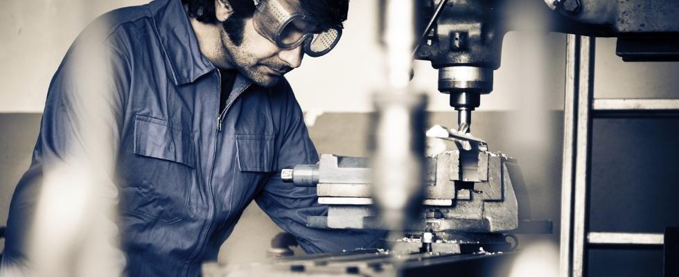 azienda metalmeccanica Varese