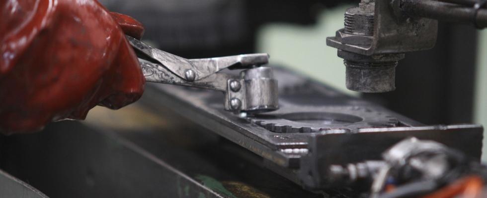 ditta cablaggio e metalmeccanica Varese
