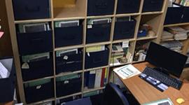 elaborazione dati amministrativi