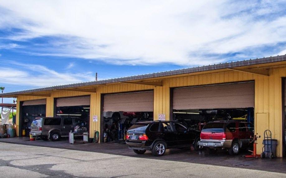 3 auto auto repair