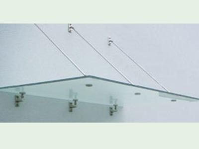 vetri strutturali cuneo