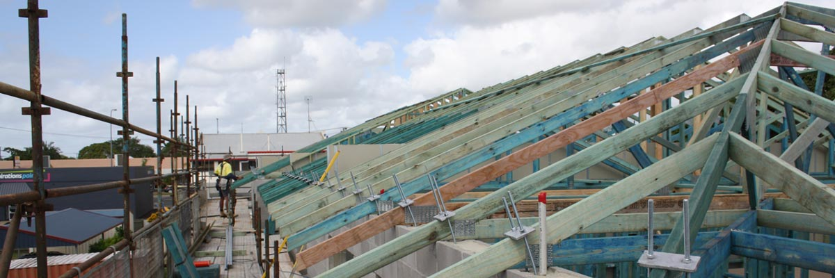gbd concreting and formwork trusses