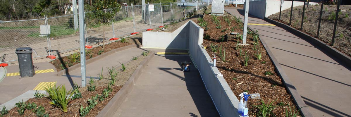 gbd concreting and formwork retaining walls