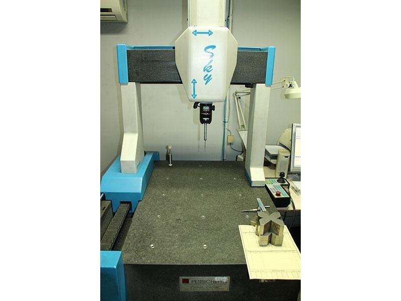 milling test