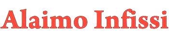Alaimo Infissi Favara Agrigento– Logo