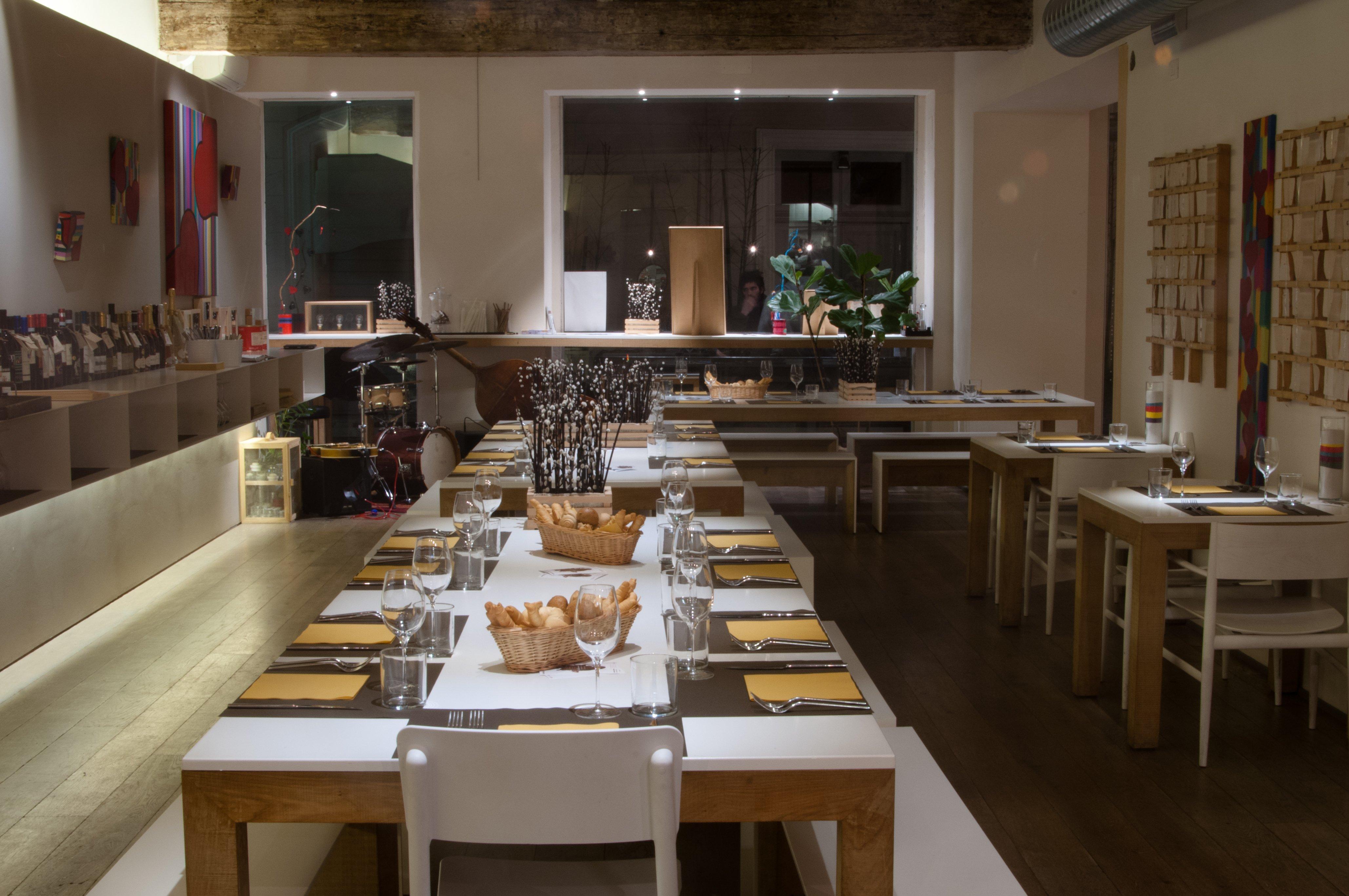 Ristorante - Mantova - La Cucina