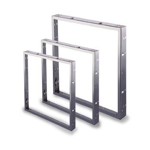 Air filters - Burnley - Air System Services - Filter frames