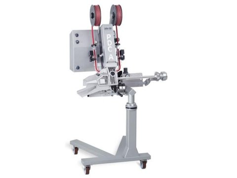 POLY-CLIP SYSTEM: PDC-A 600