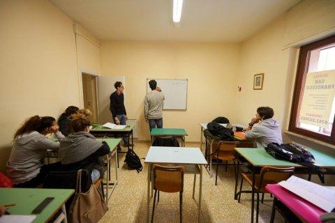 Corsi di recupero - Istituto San Francesco