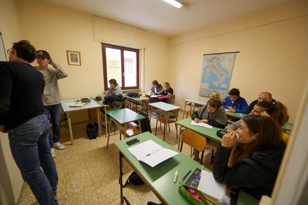 Istituto San Francesco - Sede di Foligno