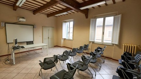 Aula - Istituto San Francesco