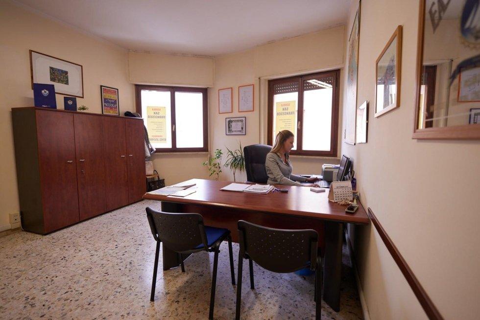 Istituto San Francesco - Scuola privata a Foligno