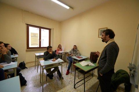 Istituto San Francesco - Scuola privata a Perugia