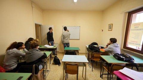 Lezione - Istituto San Francesco
