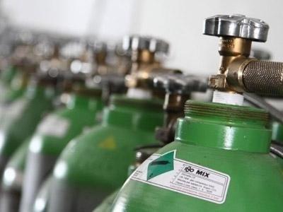 gas medicali e ossigeno