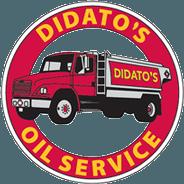 Didato's Oil Service logo