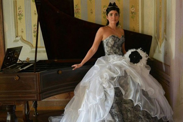 Abiti da sposa in Veneto