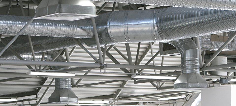 Ventilation specialists