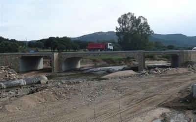 Ponte a Rio La Castagna