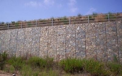 Muro a Barisardo