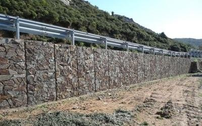 Muro a Arbus