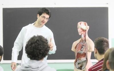 Insegnanti liceo