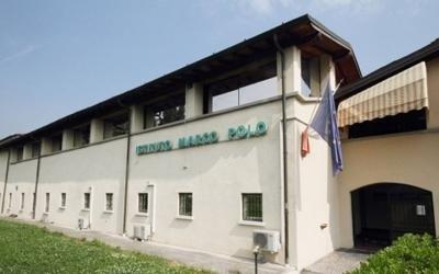 Esterno Istituto Paritario Marco Polo