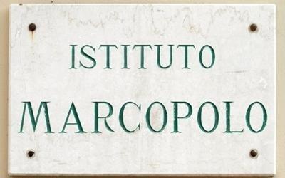 Targa Istituto Marco Polo