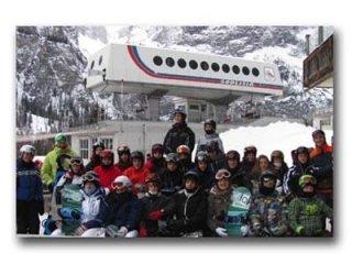 Stage di sci
