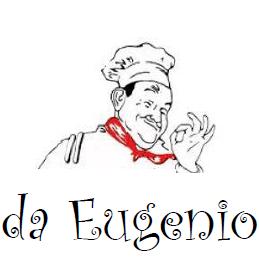 RISTORANTE DA EUGENIO - Logo