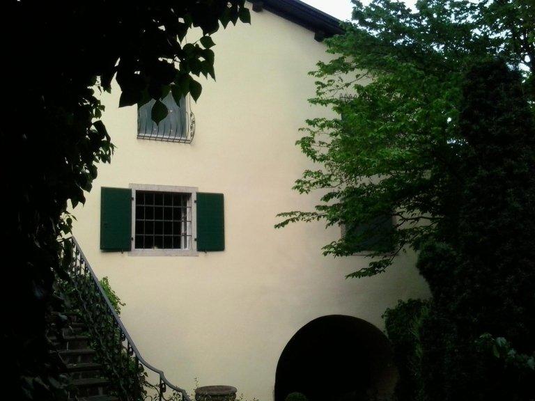 Casa epocaTerlago