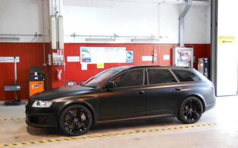 Riparazione auto Genova