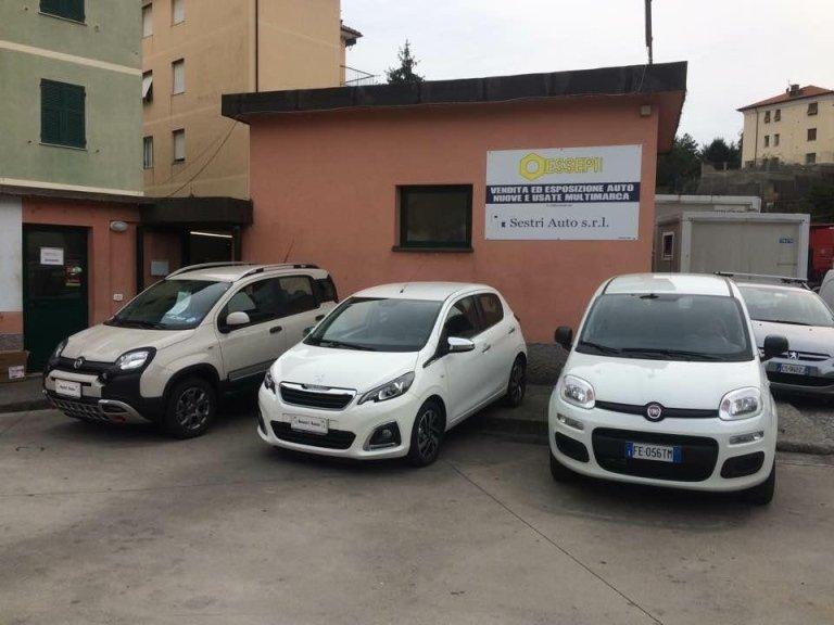 vendita macchine multimarca