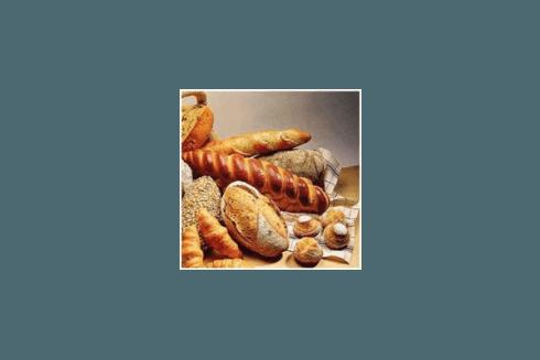 Pane e prodotti da forno.