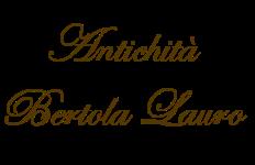 Antichità Bertola Lauro