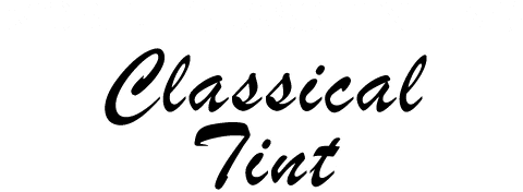 classical tint logo