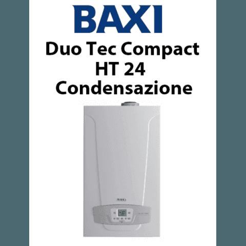 Duo-tec Compact GA