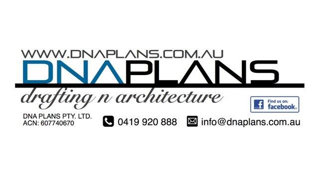 Dna Plans logo