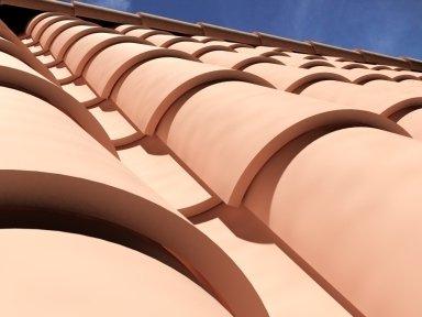 coppi per tetti