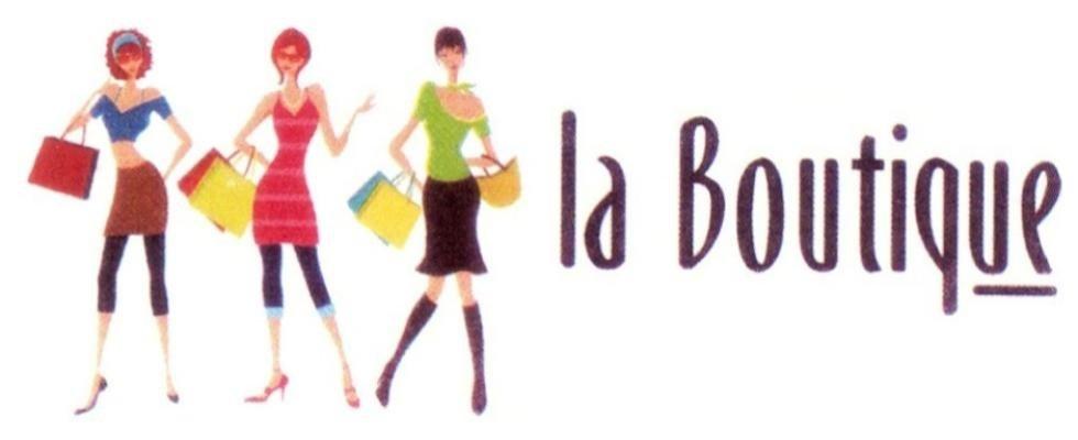 La Boutique abbigliamento
