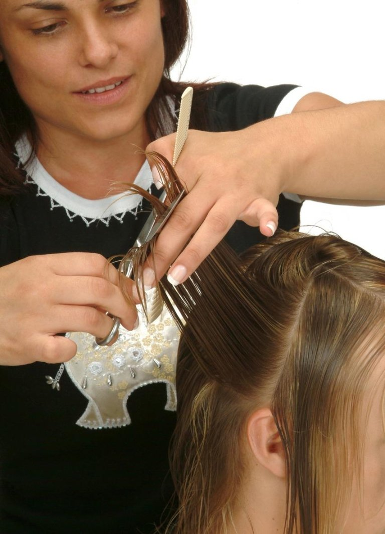 Selvaggio Hair Dressing - Roma